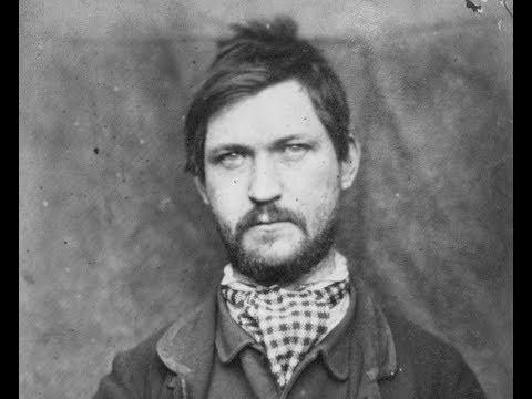 Vintage Mugshots of Irish Criminals in Dublin: Part 2 (1866)
