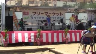 2016中野栄フリマ.