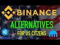 [URGENT] Top 3 BEST Binance US Alternatives For US Citizens