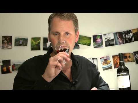Vecchioflorio Marsala & Real Tesoro Amontillado – Provning