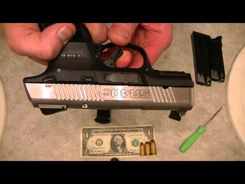 Ruger Review Sr40c Ruger Sr40c Review Full hd