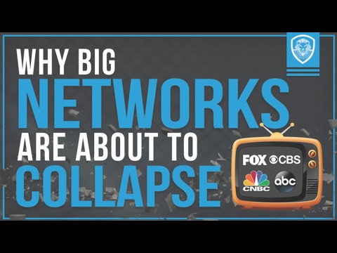Why Big Networks are About to Collapse