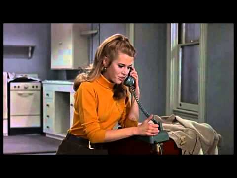 Barefoot in the Park,1967-  The Stairs Curse :D