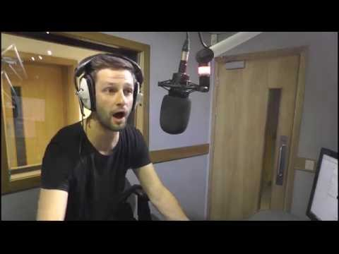 The Mystery Voice Goes | £4500 Worth Of Prizes Won