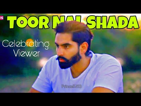 Toor Nal Shada Munda | Parmish Verma | DESI CREW | Latest Video Song 2018 |