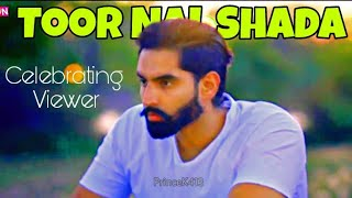 Toor Nal Shada Munda | Parmish Verma | DESI CREW | Latest Video Song 2018 |