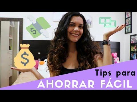 TIPS PARA  AHORRAR DINERO !   Jessica De Araujo