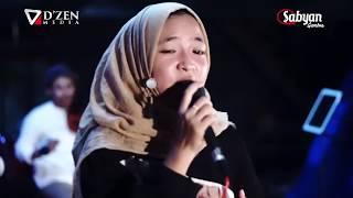 Isfa'Lana - Nissa Sabyan Live Kopti Semanan Jakarta Barat