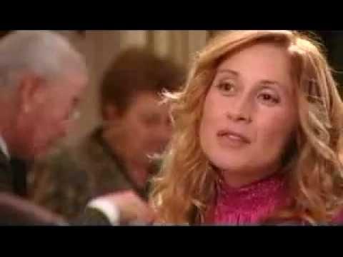 Lara Fabian ospite della trasmissione Al dente