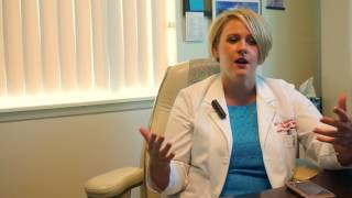 """Is Blood in the Urine Normal?"" with Dr. Melanie Crites-Bachert (360phi.com)"