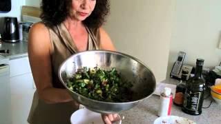 Quinoa And Arugula Salad Secret Ingredients