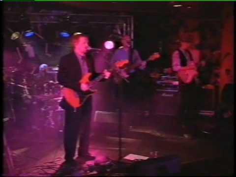 Heikki Silvennoinen - Singing The Blues