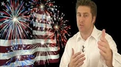 Arizona Mortgage - Tips for staying safe during 4th of July - Chandler, Tempe, Mesa, Gilbert