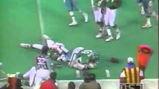 Dolphins vs. Jets Week 13 (1994) -- Marino Fake Sp