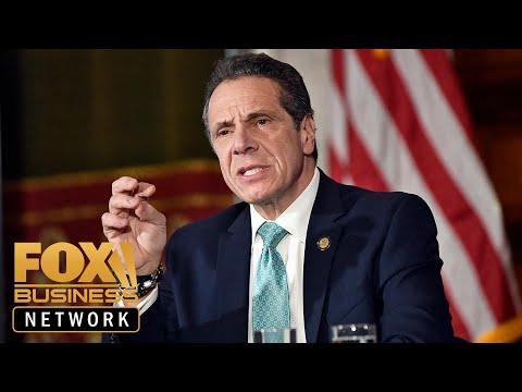 Gov. Andrew Cuomo fights to bring Amazon back to NYC