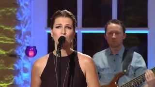 Maarja-Liis Ilus - Lumevärv (Laula mu laulu 3. hooaeg - 5. saade)