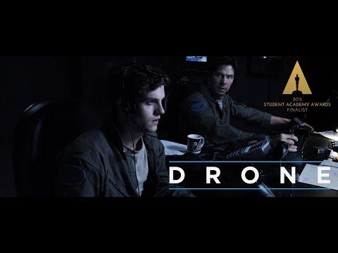 Drone - Official Trailer [HD] - Daniel Sharman, Michael Trucco, Justin S. Lee