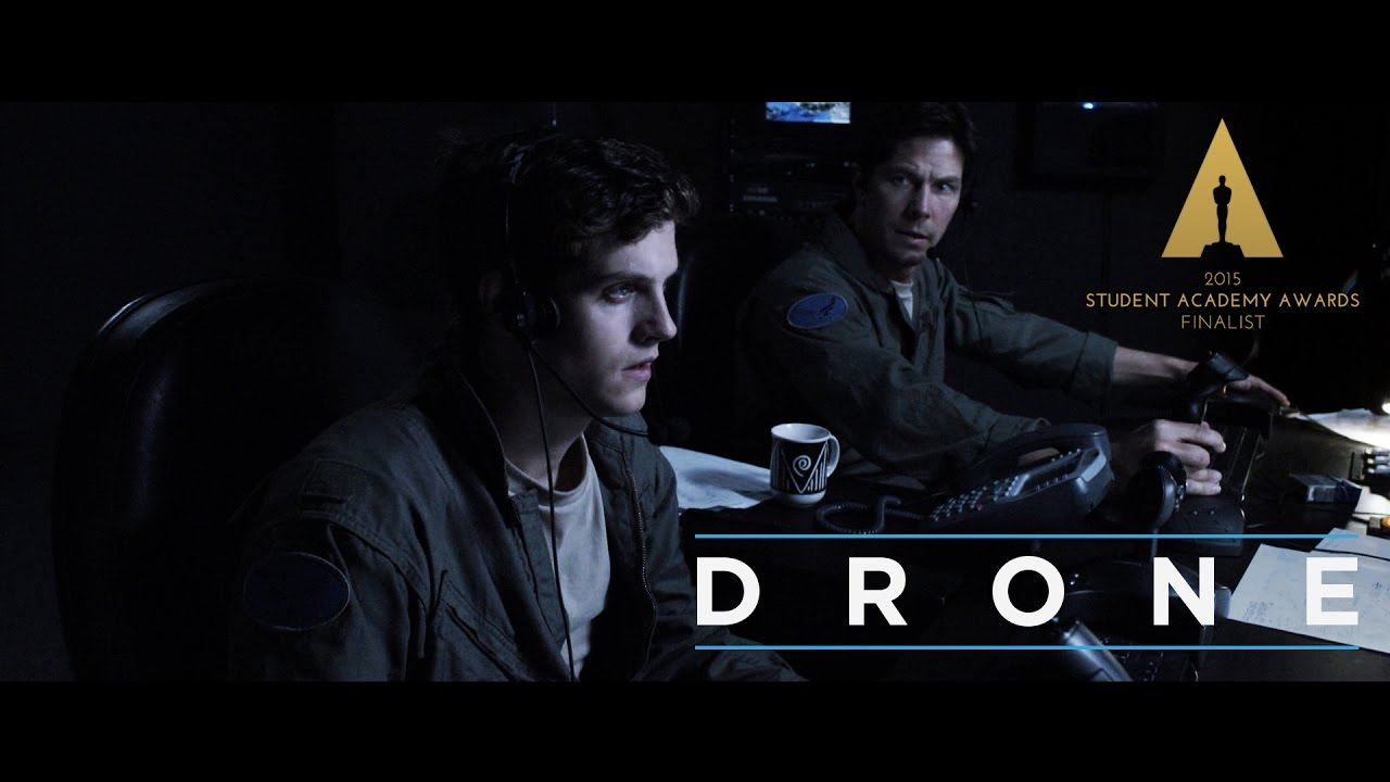 Drone – Official Trailer [HD] – Daniel Sharman, Michael Trucco, Justin S. Lee