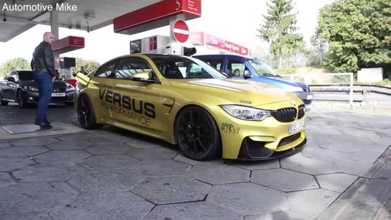 570hp bmw m4 by versus performance youtube. Black Bedroom Furniture Sets. Home Design Ideas