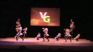 28 мая 2017г. Школа танца VG. Группа № 7. Иллюзия. № 20.
