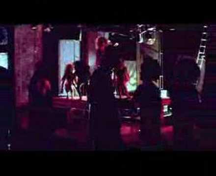 goldfrapp - train [uncensored]