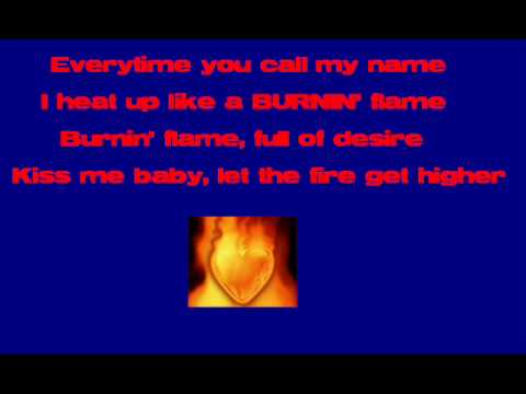 Abracadabra - Steve Millers Band (Lyrics)