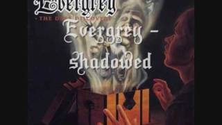 Watch Evergrey Shadowed video