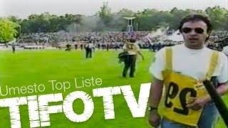 TifoTV SERIES .. UMESTO TOP LISTE - Velika Cetvorka