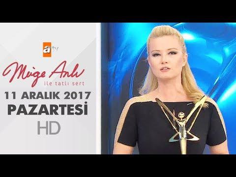 Müge Anlı ile Tatlı Sert 28 Kasım 2017 - Tek Parça
