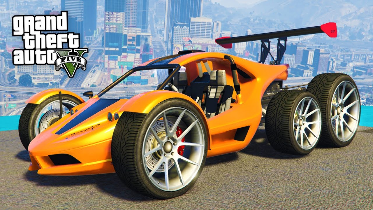 how to get special vehicles in gta 5 xbox one