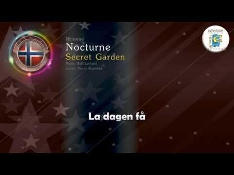 [1995] Secret Garden -