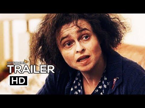 55 STEPS   2018 Helena Bonham Carter, Hilary Swank Movie HD