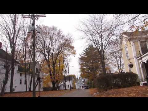 Americano falando português: New Hampshire!