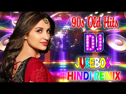 Old Hindi Dj Remix Nonstop - Hindi Dj Songs 2020 Nostop Mix    All Hindi Songs DJ Remix 2020