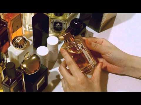 Fravorite Notes in Perfumery | East West Haven