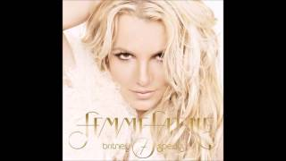 Britney Spears - (Drop Dead) Beautiful [feat  Sabi]