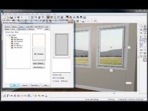 home design software home designer overview3 youtube