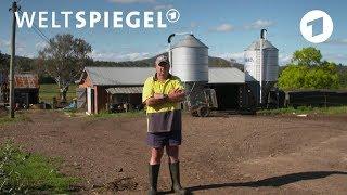 Australien: Selbstmord unter den Farmern | Weltspiegel