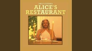 Alice's Restaurant (The Massacree Revisted)