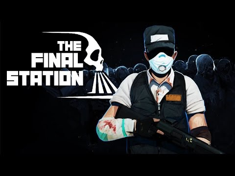 The Final Station (Finale, ....not made for a railroad man!)