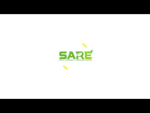 TNBX: Introducing Supply Agreement - Renewable Energy (SARE)!