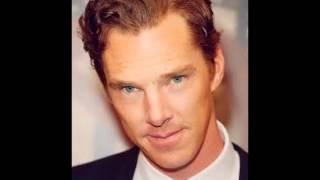 Benedict Cumberbatch Eye Porn