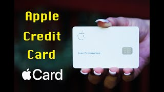 Apple Credit Card - Everything You Need to Know / In-Depth Review and Unboxing // Is It Worth It?