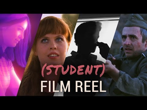 JPCatholic Student Film Highlight Reel