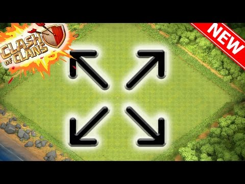 BIGGER MAP SIZE CONFIRMED! | NEW TOWN HALL 11 HIDDEN FEATURES! NEW 2015 TH11 UPDATE!