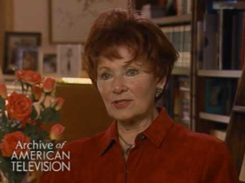 Marion Ross on getting cast on