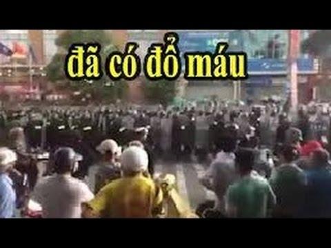 Nguyễn Phú Trọng tuyên bố nếu không đàn áp nổi Giáo dân thì sẽ từ chức