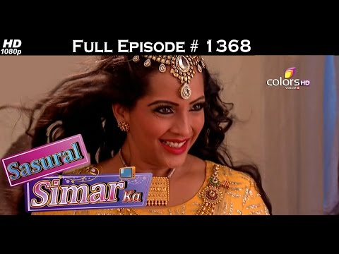 Sasural Simar Ka - 19th December 2015 - ससुराल सीमर का - Full Episode (HD)