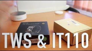 TWS & IT110 от TomTop
