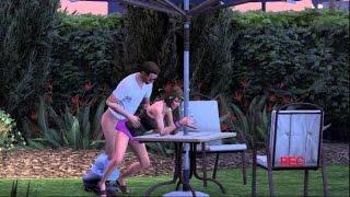 GTA 5 PC - Поппи Митчел шпилят в зад